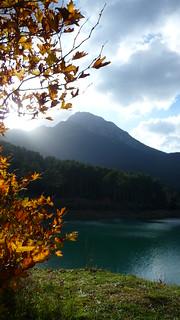 Ntourntouvana Mountain