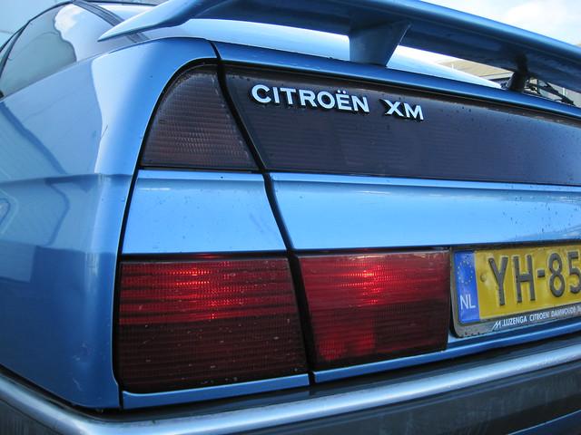 [IL ÉTAIT UNE FOIS...] Les grandes Citroën hydrauliques - Page 2 5330746721_5fb538af4f_z