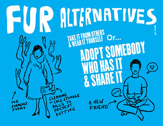 fur alternatives: what do you choose?