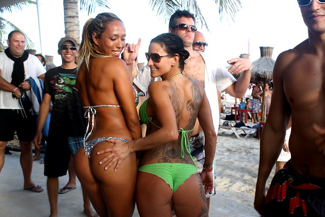 Strip Clubs in Playa Del Carmen -