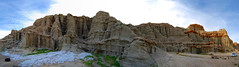 Red Rock Canyon Panography