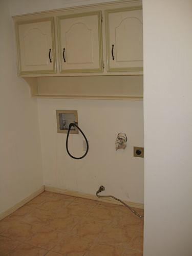 The Flip: The Laundry Room, Then & Now