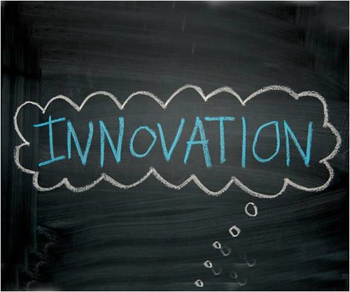 Open Innovation and the Theory of the (Innovative) Firm