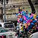 Balloon by Tony Lam Hoang