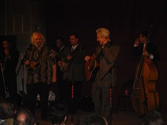 Grisman with DMB