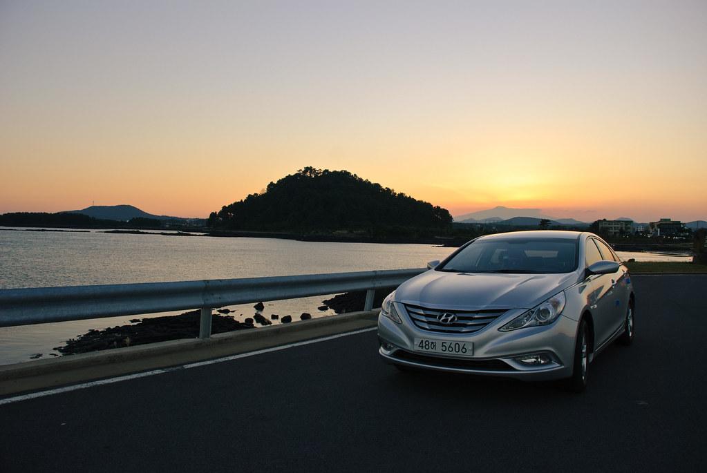 Hyundai Sonata commercial