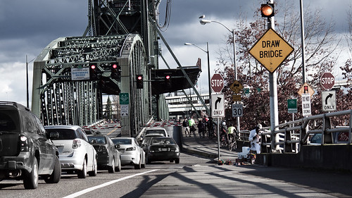 bridge oregon portland downtown hawthornebridge pdx drawbridge portlandoregon hawthorne downtownportland 500d t1i