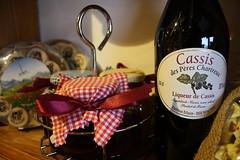 La Ferme des Saveurs - Produits savoyards, épicerie fine et produits pétrossian à Courchevel 1650 (Vins & Liqueurs)