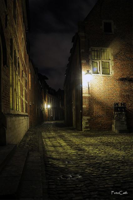 Begijnhof, Leuven