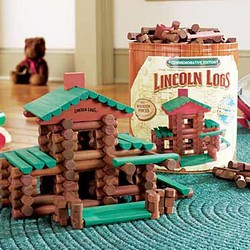 lincoln-logs