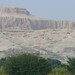 Small photo of View from Amenophis III monument