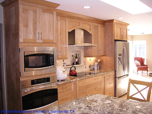 Complete Kitchen Design Amp Remodel Sunnyvale Ca 187 Miracle