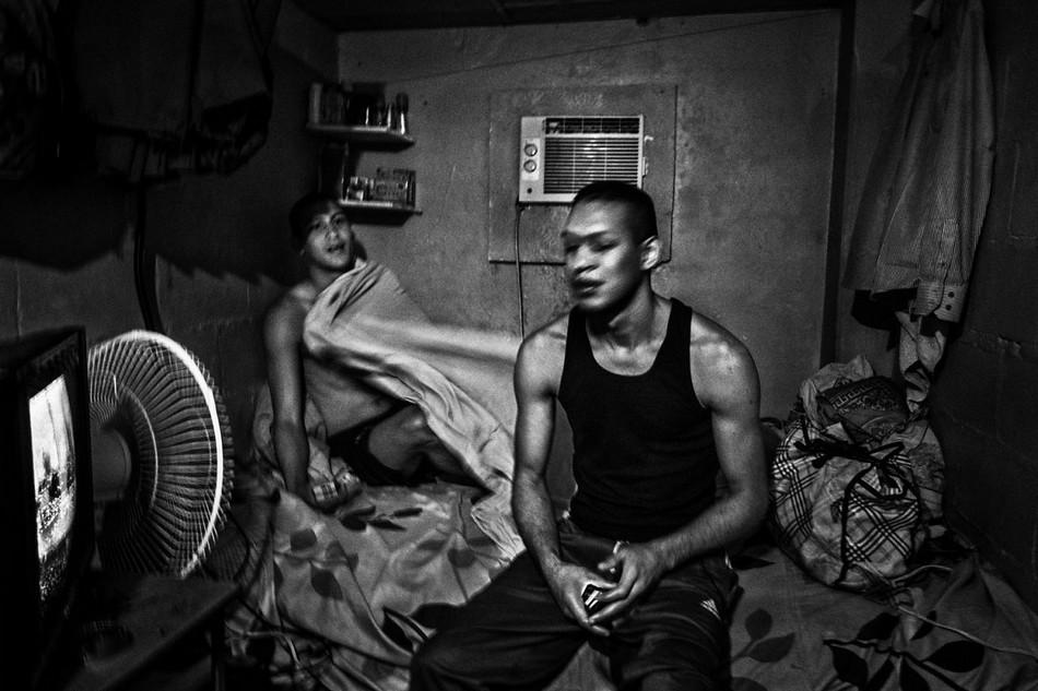 邊緣文化/委內瑞拉最危險監獄—牆內的混沌與罪惡4