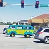 Scooby, Scooby Doo, we found you...on 32nd in Joplin. #scoobydoo #mysterymachine #peskykids