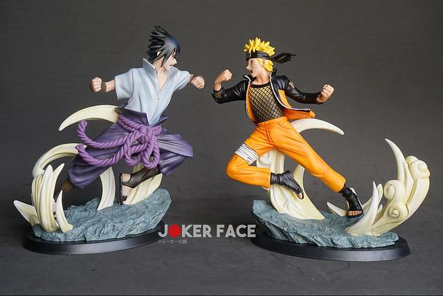 Mô hình Naruto AS Tsume - Naruto