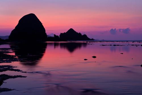 seascape beach sunrise canon indonesia lombok helminadia platinumphoto westnusatenggara