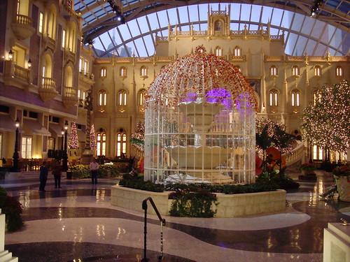 1165 Macau - Hotel MGM Grand