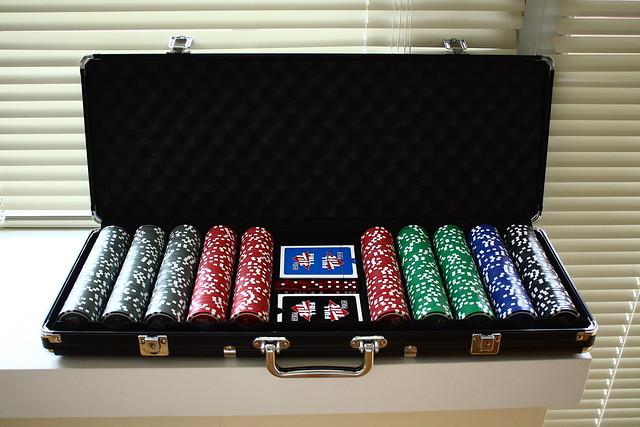 full tilt poker set