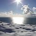 Snow, Sea, Sky by timz501