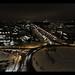 Berlin from the Telefunken Haus by Alexandros Lagos
