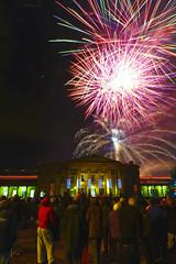 Festival of Lights 2010 - Huddersfield