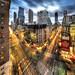 Herald Sqaure in Manhattan by Tony Shi Photos
