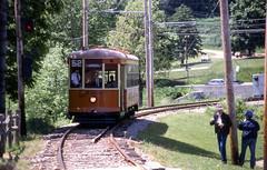19940528 04 Pennsylvania Trolley Museum