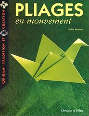 Didier Boursin - Pliages en mouvement