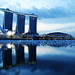 Marina Bay Sands (Singapore)