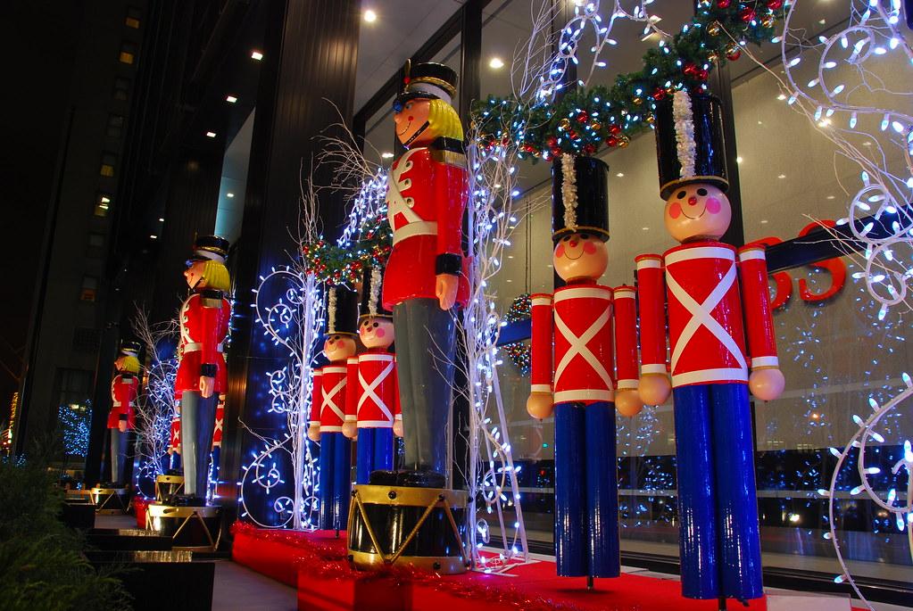 INSTRUMENTAL MUSIC CHRISTMAS - MUSIC