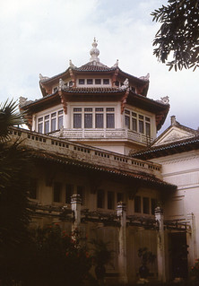 Vietnam by Dainis Matisons