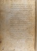 Greek text in manuscript in Ammianus Marcellinus: Historiae, libri XIV-XXVI