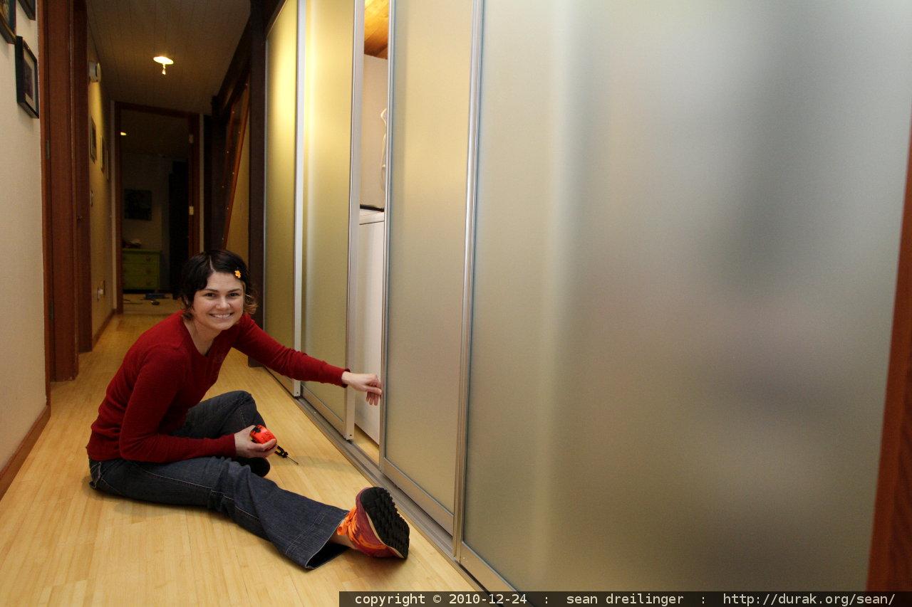 Sliding Closet Doors Sliding Closet Doors Diy