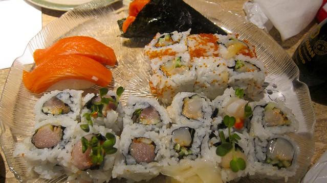 Shiro Japanese Restaurant | Cambie Street