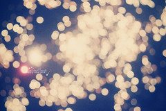 I wish everybody a sparkling new year!