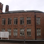 Town Hall, Priory Street, Dudley