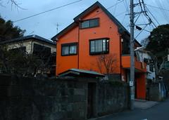 House in Yokosuka