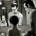 """230 of 365 """"Shaving with Daddy"""" by Colleen Sparks-A-Lot"""