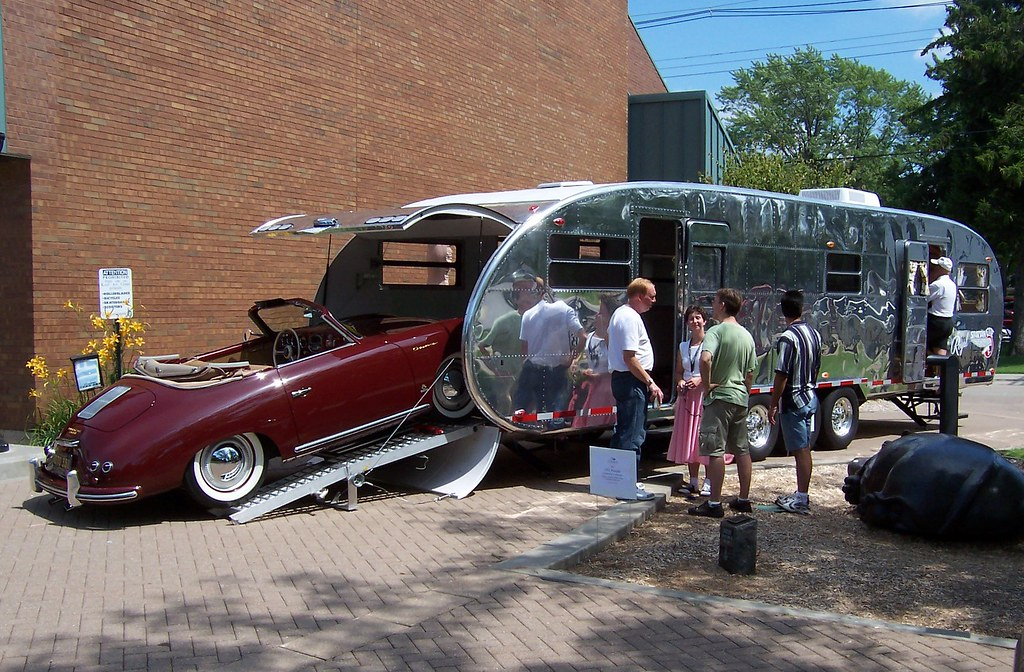 VWVortex.com - Very Cool Car Hauler