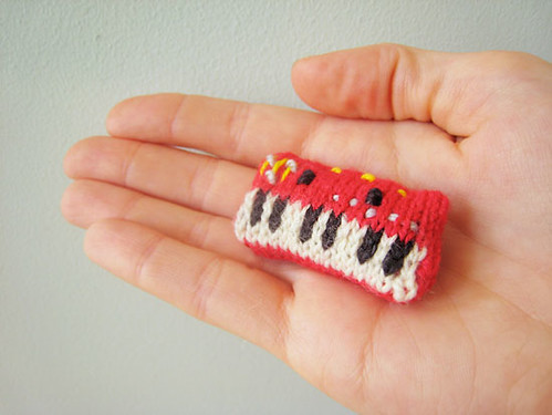Tiny Synth