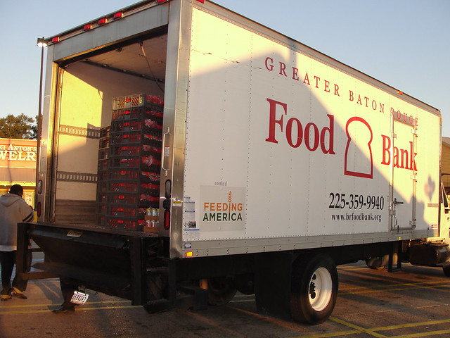 Greater Baton Rouge Food Bank Flickr Photo Sharing