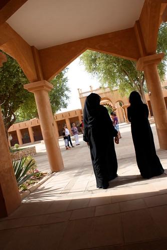 Al Ain Palace Museum, Abu Dhabi