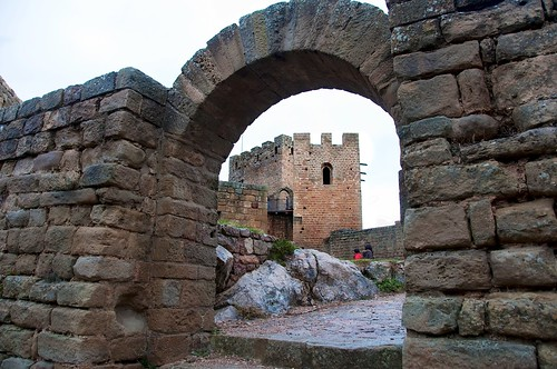 Castillo de Loarre.Huesca