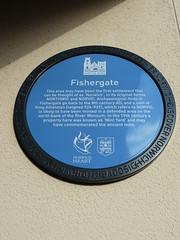 Photo of Blue plaque № 5488