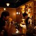 10:54 pm, Nov. 12, Some Empty Bar in Ginza by yusheng