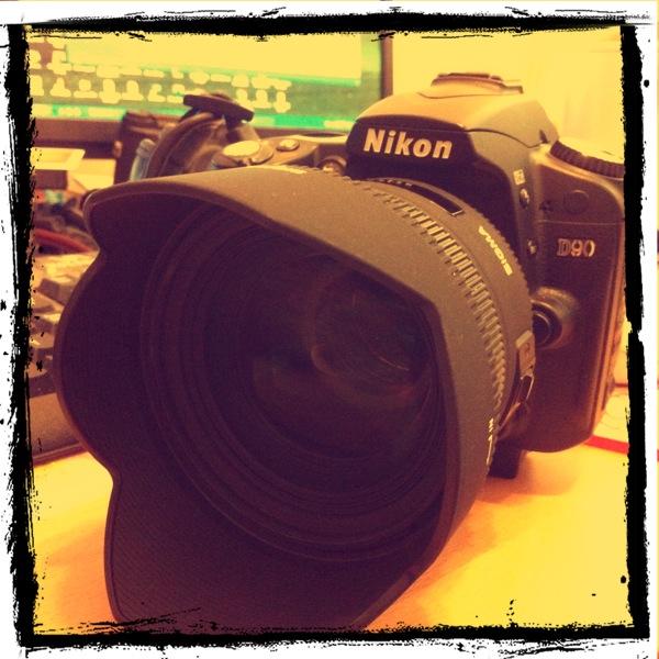 2015器材-Nikon篇