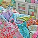 pillowcase mess... by rose hip...