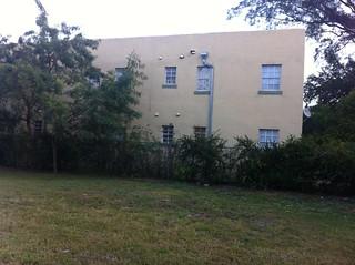 Corner vacant land - Real estate auction