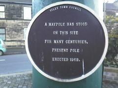 Photo of Black plaque № 4854