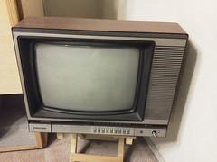 地デジ未対応TV
